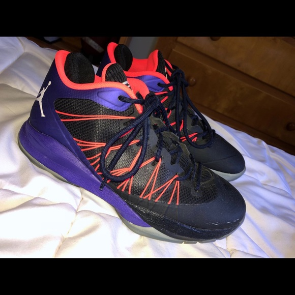 Jordan Shoes   Jordan Cp3 Vii Ae   Poshmark